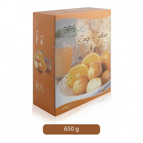 Co-op-Orange-Flavored-Cup-Cakes-650-g_Hero