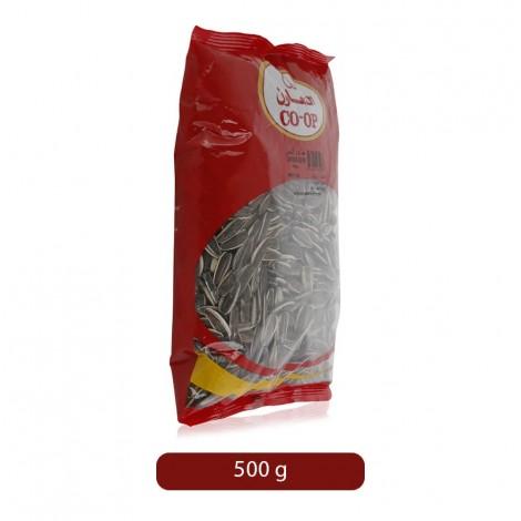 Co-Op-Raw-Sunflower-Seeds-500-g_Hero