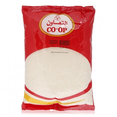 CO-OP Semolina - 1 kg