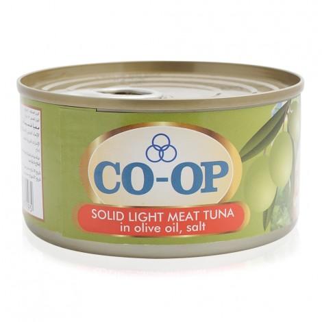 Co-Op-Solid-Light-Meat-Tuna-in-Olive-Oil-Salt-200-g_Hero