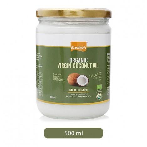Eastern-Organic-Virgin-Coconut-Oil-500-ml_Hero