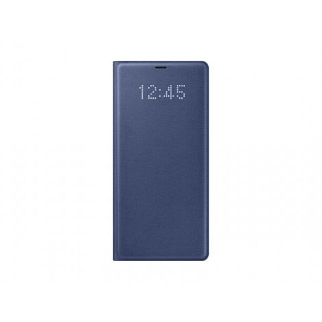 Samsung Galaxy Note8 Led View Cover Blue