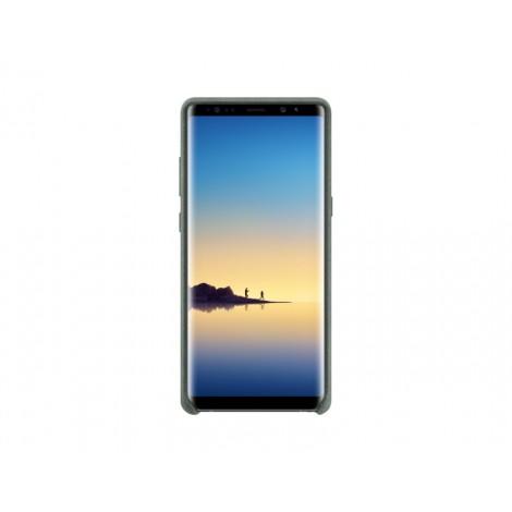 Samsung Galaxy Note8 Alcantara Cover Khakhi