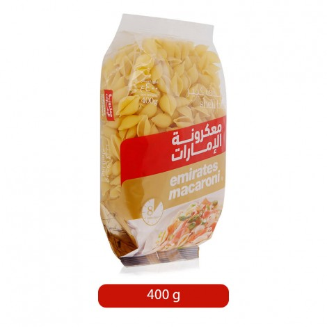 Emirates-Macaroni-Shell-Big-Pasta-400-g_Hero