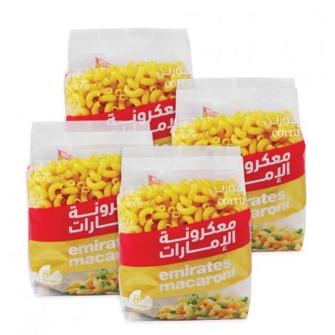Emirates Macaroni Macaroni Pasta - 1.6 kg