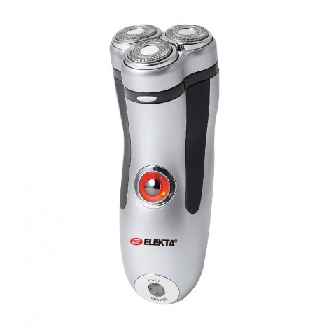 Elekta Rinseable Triple Rotary Shaver ERS-3400