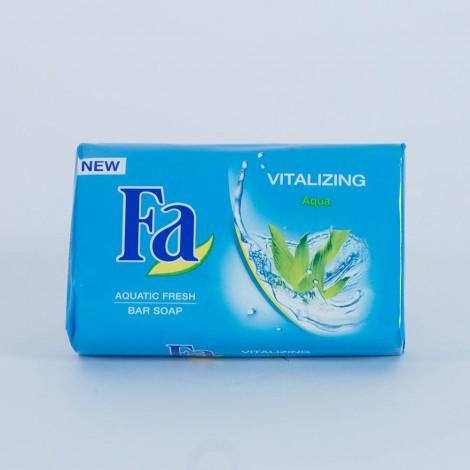 Fa Vitalizing Soap 125 Gm, 6 pcs