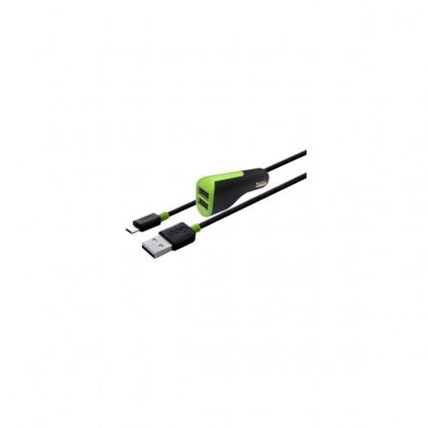 Goui Viper Micro Car Char+ Lightning Cable