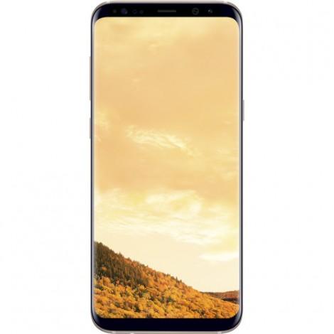Samsung Galaxy S8+ Dual Sim Gold 64GB SM-G955FZDDXSG