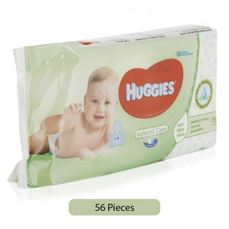 Huggies-Natural-Care-Aloe-Vera-Baby-Wipes-56-Pieces_Hero