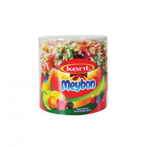Kent Meybon Fruit Candies - 504 gm