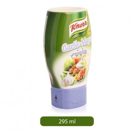Knorr-Garlic-Mayonnaise-295-ml_Hero