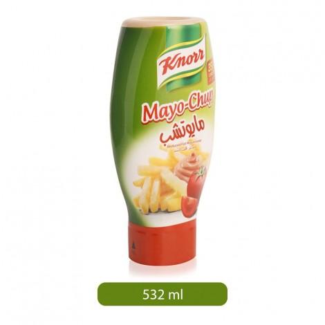 Knorr-Mayo-Chup-Mayonnaise-532-ml_Hero