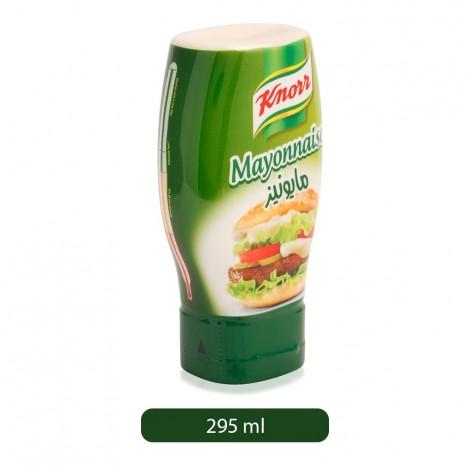 Knorr-Mayonnaise-295-ml_Hero