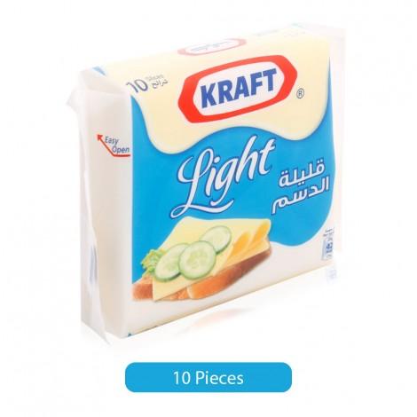 Kraft-Light-Cheese-Slices-200-g-10-Pieces_Hero