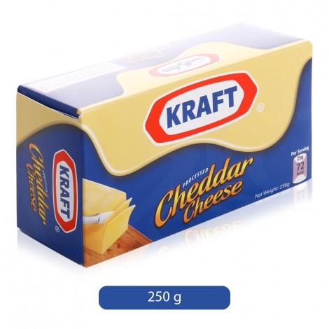Kraft-Processed-Cheddar-Cheese-250-g_Hero