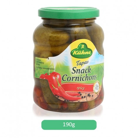 Kuhne-Spicy-Tapas-Snack-Cornichons_1