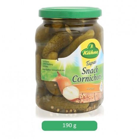 Kuhne-Sweet-Tapas-Snack-Cornichons_1
