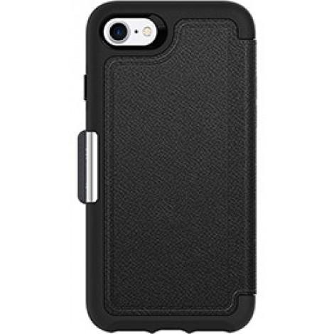 Otterbox Strada Series Folio Cases For Iphone 7 Onyx
