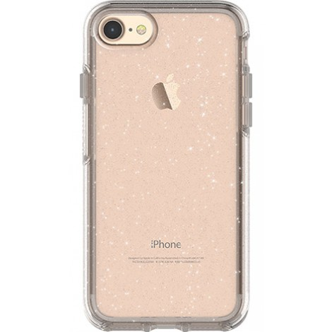 Otterbox Symmetry Series Clear Cases For Iphone 7 Stardust