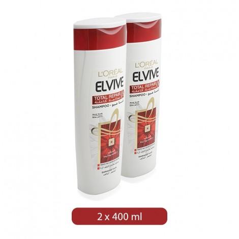 L'Oreal-Paris-Elvive-Total-Repair-5-Shampoo-2-400-ml_Hero