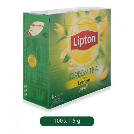 Lipton-Lemon-Flavored-Green-Tea-150-g_Hero