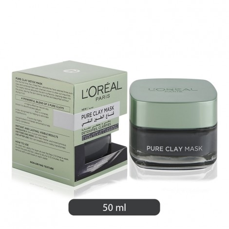 LOreal-Paris-Pure-Clay-Black-Mask-50-ml_Hero