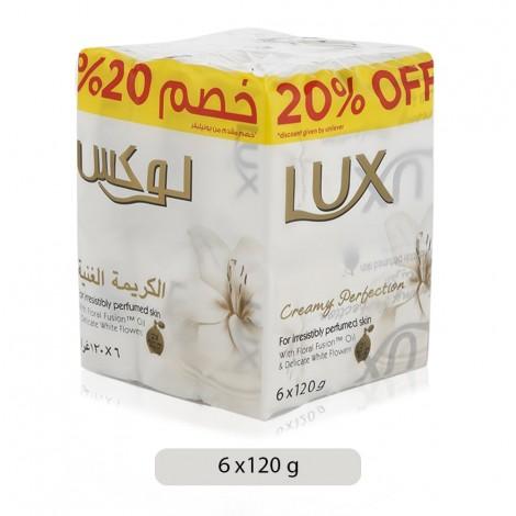 Lux-Creamy-Perfection-Soap-Bar-6-x-120-g_Hero