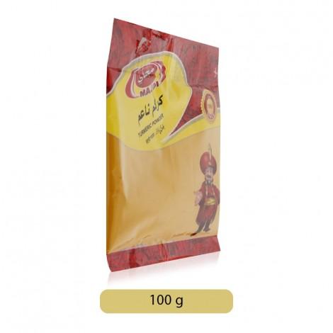 Majdi Turmeric Powder, 100 gm