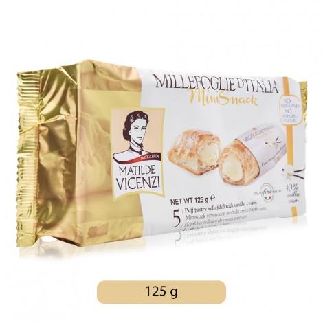 Matilde-Vicenzi-Millefoglie-D-Italia-Mini-Snacks-Pastry-125-g_Hero