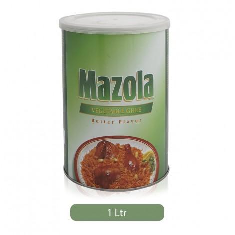 Mazola-Butter-Flavor-Vegetable-Ghee-1-Ltr_Hero