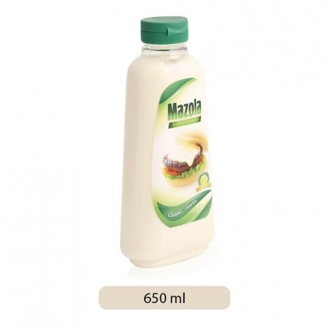 Mazola-Classic-Mayonnaise-650-ml_Hero