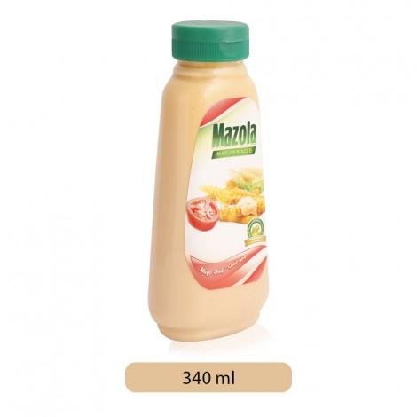 Mazola Maye Chup Mayonnaise - 340 ml