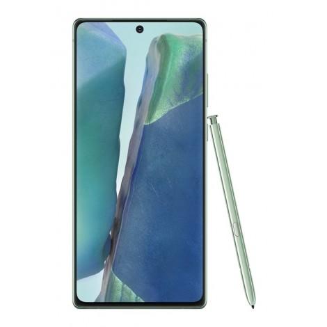 Samsung Galaxy Note 20 5G [256GB] Mint, SM-N981BZGWXSG
