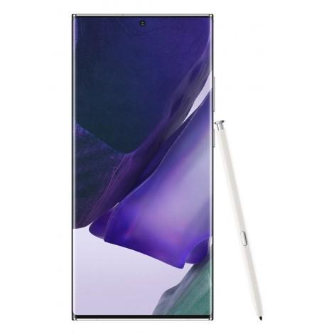 Samsung Galaxy N20 Ultra 5G[256GB] White, SM-N986BZWWXSG