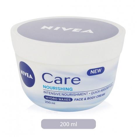 Nivea-Care-Nourishing-Face-Body-Cream-200-ml_Hero