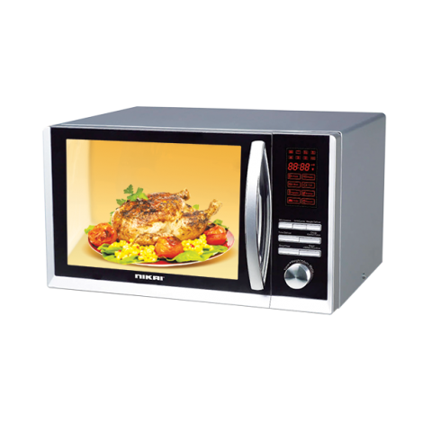 Nikai Microwave Oven 23Ltr NMO2310DSG