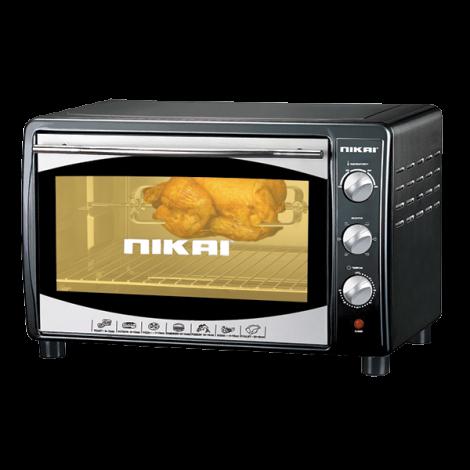 Nikai Electric Oven 45 Litre NT655