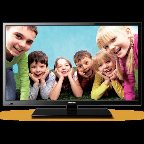 """Nikai 32"""" HD LED TV NTV3272LED"""