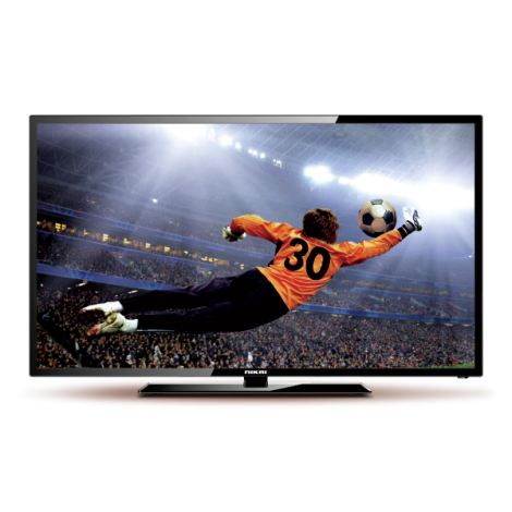 """Nikai Smart LED TV 40"""" NTV4000SLED"""