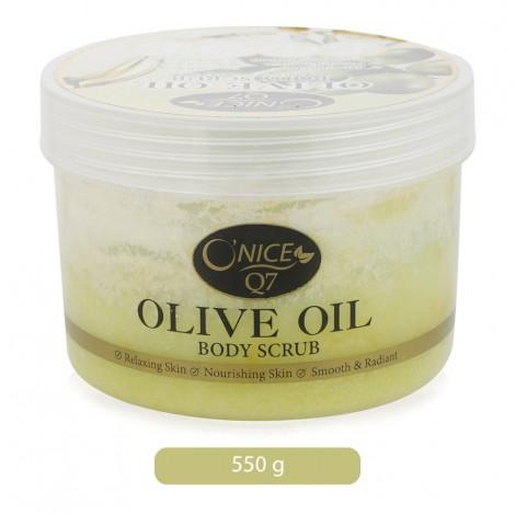 O-Nice-Q7-Olive-Oil-Body-Scrub-550-g_Hero