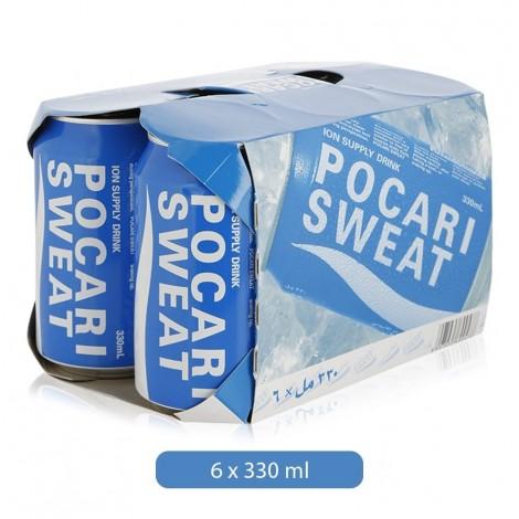 Pocari-Sweat-Isotonic-Drink-Can-6-x-330-ml_Hero