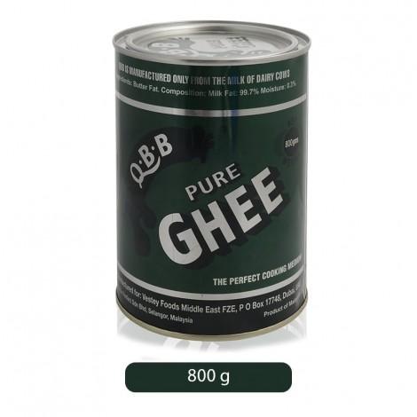 QBB-Pure-Ghee-800-g_Hero