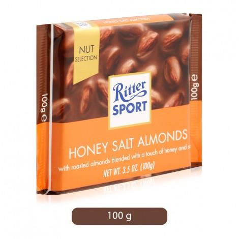 Ritter-Sport-Nut-Salted-Honey-Almonds-Milk-Chocolate-100-g_Hero