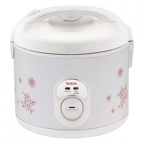 Tefal Rice Cooker Easy Cook-10Cups RK101827