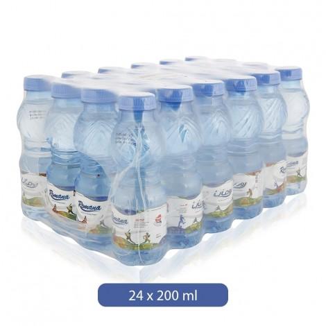 Romana Mineral Drinking Water - 24 x 200 ml