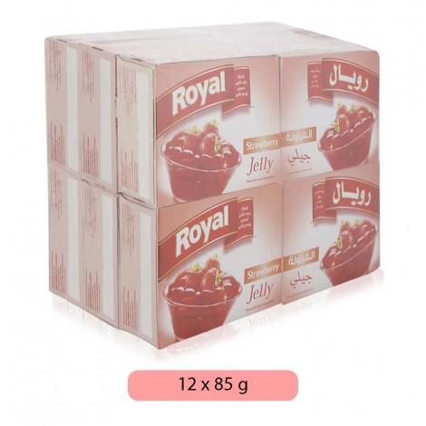 Royal-Strawberry-Flavor-Jelly-Mix-12-x-85-g_Hero