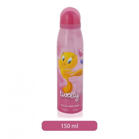 Sterling-Tweety-Perfume-Body-Spray-for-Kids-150-ml_Hero