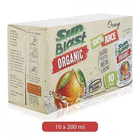 Sun-Blast-Organic-Orange-Juice-10-x-200-ml_Hero