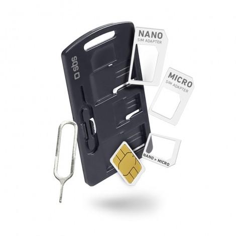 SBS TEKITSIMADAPTK Sim Card Adapter
